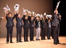 [문경]제68주년 6.25전쟁 기념 안보결의대회 및 위로행사 개최
