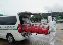[문경]감염병 선제적 대응으로 시민 안전 확보!