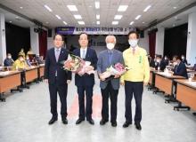 [문경]코로나19 극복을 위한 범시민 경제살리기 추진상황 보고회 개최